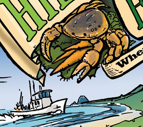 Crabdetail